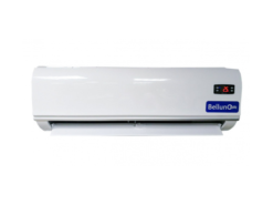 Холодильная сплит-система Belluna S115 W Лайт (с зимним комплектом)